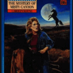 Download The Mystery of Misty Canyon PDF EBook Free