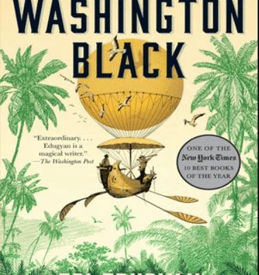 Washington Black Pdf