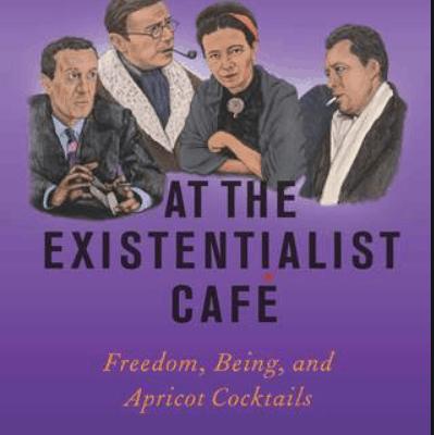 At the Existentialist Café Pdf