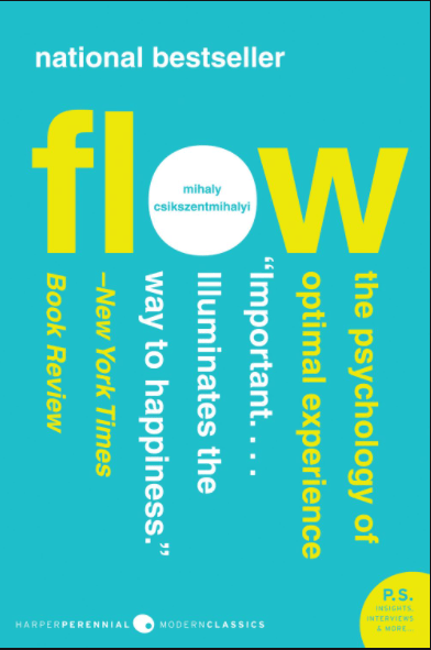 Flow: The Psychology Of Optimal Experience PDF