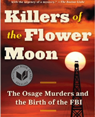 Killers of the Flower Moon Pdf