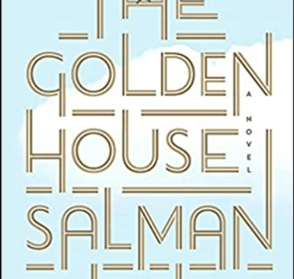 The Golden House Pdf