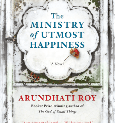 The Ministry of Utmost Happiness Pdf