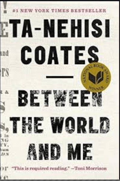 Between the World and Me Pdf