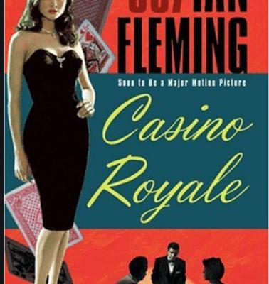 Casino Royale Pdf