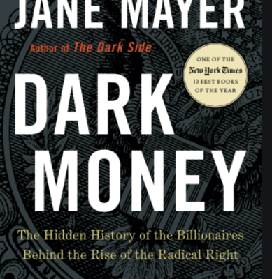 Dark Money Pdf