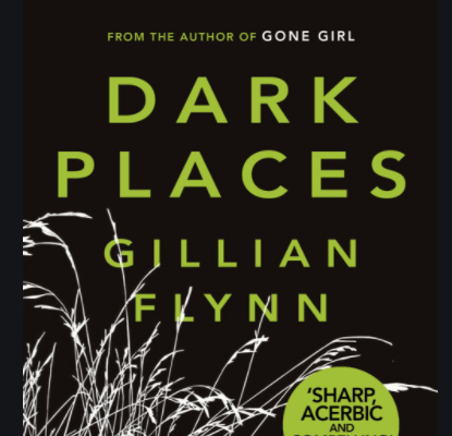 Dark Places Pdf