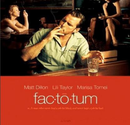 Factotum Pdf