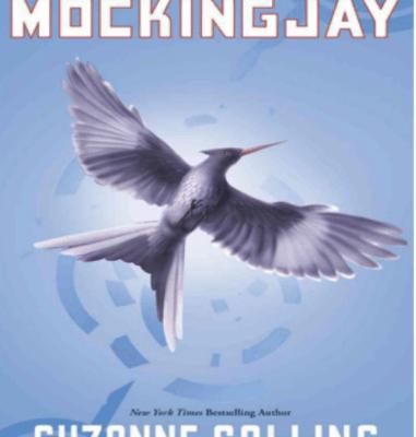 Mockingjay PDF