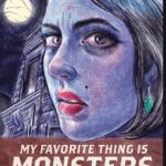 Download My Favorite Thing Is Monsters Pdf EBook Free