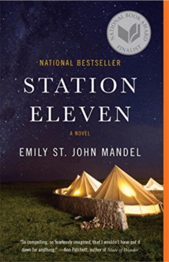 Station Eleven Pdf