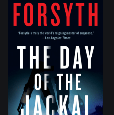 The Day of the Jackal Pdf