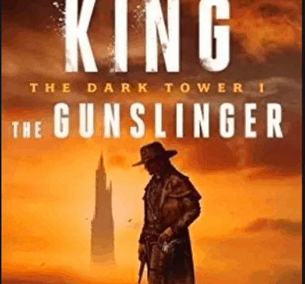 The Gunslinger Pdf