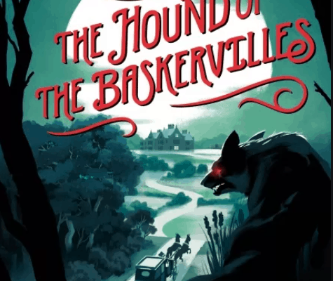 The Hounds of the Baskervilles Pdf