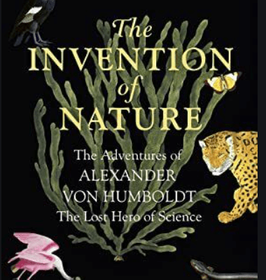 The Invention of Nature Pdf