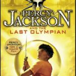 Download The Last Olympian Pdf EBook Free