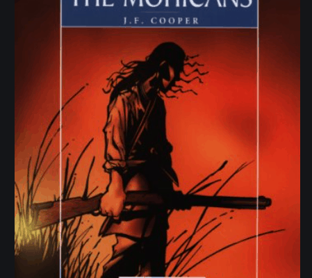 The Last of Mohicans Pdf