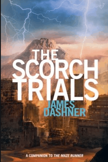 The Scorch Trials Pdf