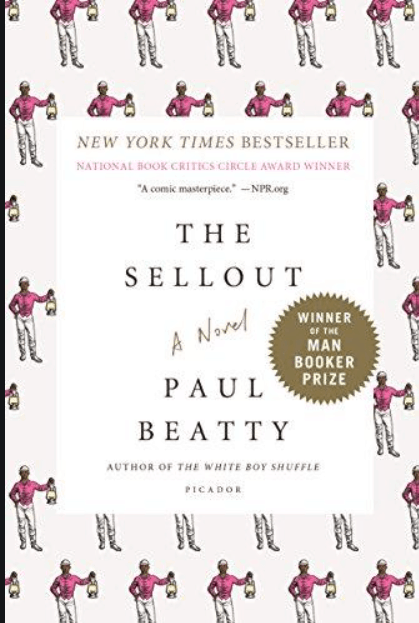 The Sellout Pdf
