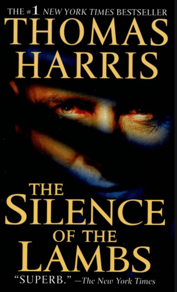 The Silence of the Lambs Pdf