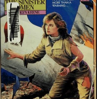 The Sinister Omen PDF