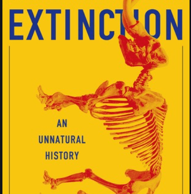 The Sixth Extinction: An Unnatural History Pdf