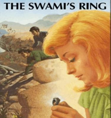 The Swami's Ring PDF