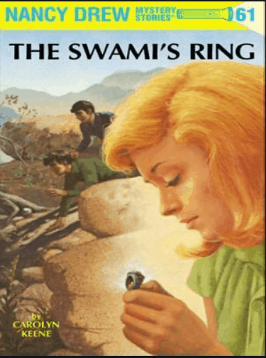 The Swami's Ring PDF