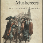 Download The Three Musketeers Pdf EBook Free