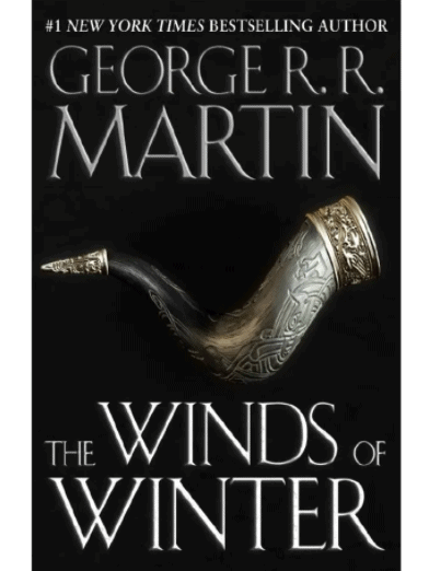 The Winds of Winter Pdf