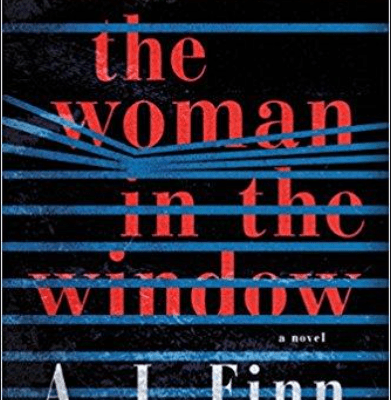 The Woman in the Window Pdf
