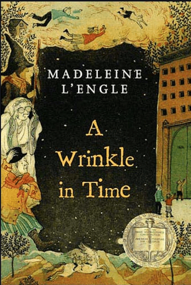 A Wrinkle in Time Pdf