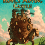 Download Howl's Moving Castle Pdf EBook Free
