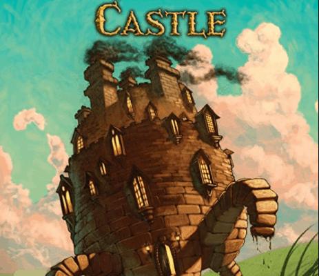 Howl's Moving Castle Pdf