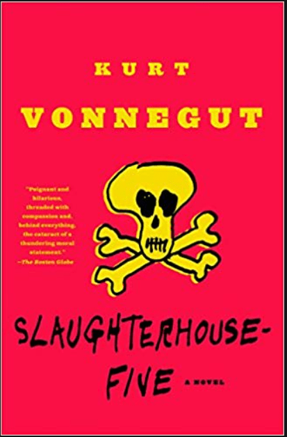 Slaughterhouse-Five Pdf
