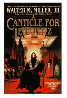 A Canticle for Leibowitz Pdf