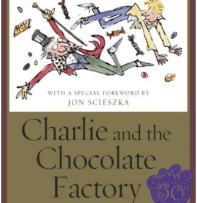 Charlie and the Chocolate Factory Pdf