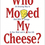 Download Who Moved My Cheese? Pdf EBook Free