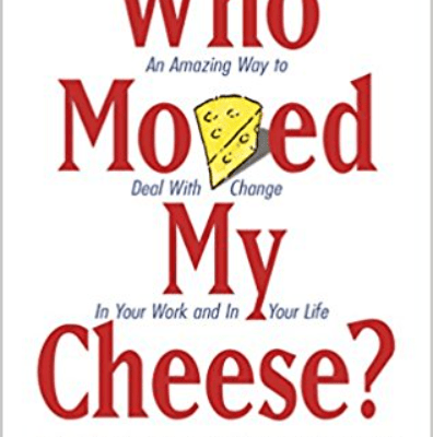 Who Moved My Cheese? Pdf