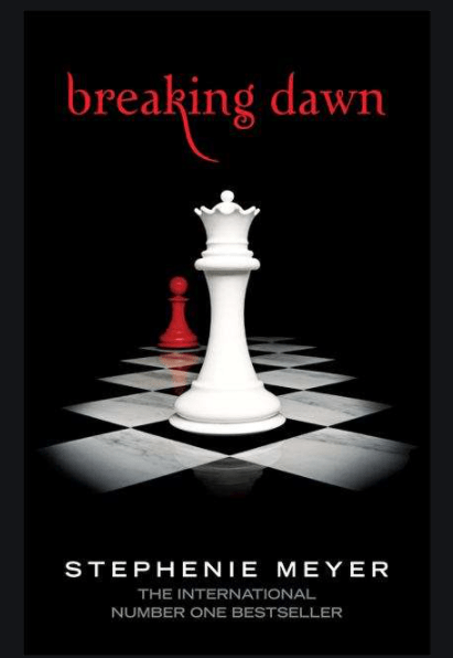 Breaking Dawn Pdf