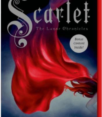 Scarlet Pdf