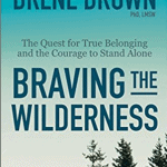 Download Braving the Wilderness Pdf EBook Free
