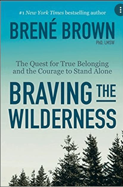 Braving the Wilderness Pdf