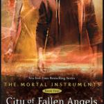 Download City of Fallen Angels PDF EBook Free