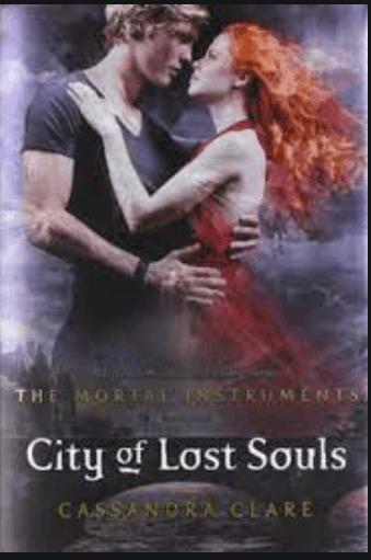 City of Lost Souls PDF