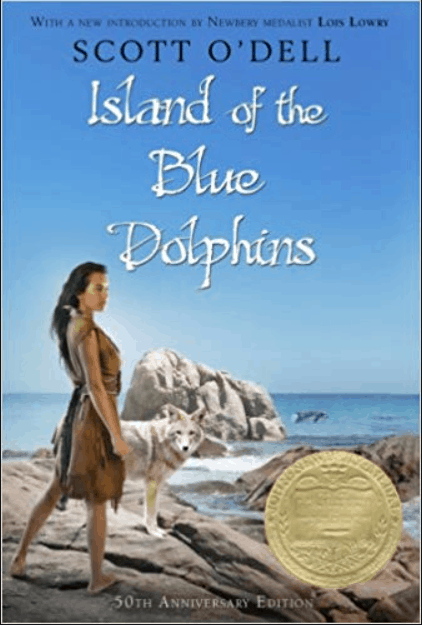 Island of the Blue Dolphins Pdf
