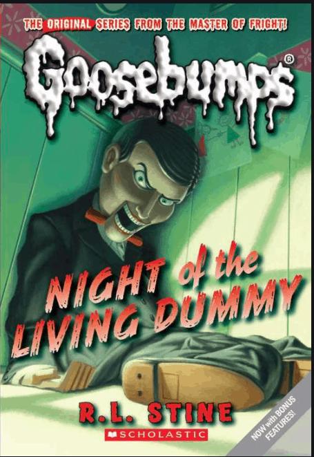 Night of the Living Dummy PDF