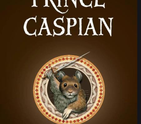 Prince Caspian PDF