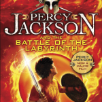 Download The Battle of the Labyrinth PDF EBook Free