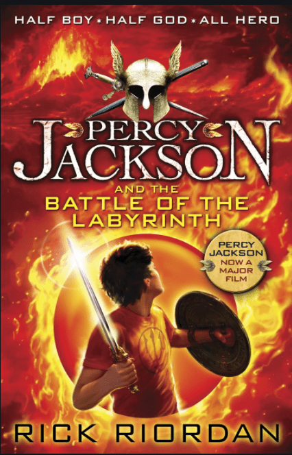 The Battle of the Labyrinth PDF